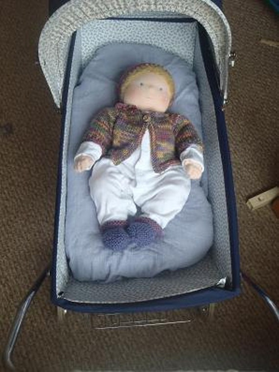 waldorf baby doll reserved for Andrea - payment 3