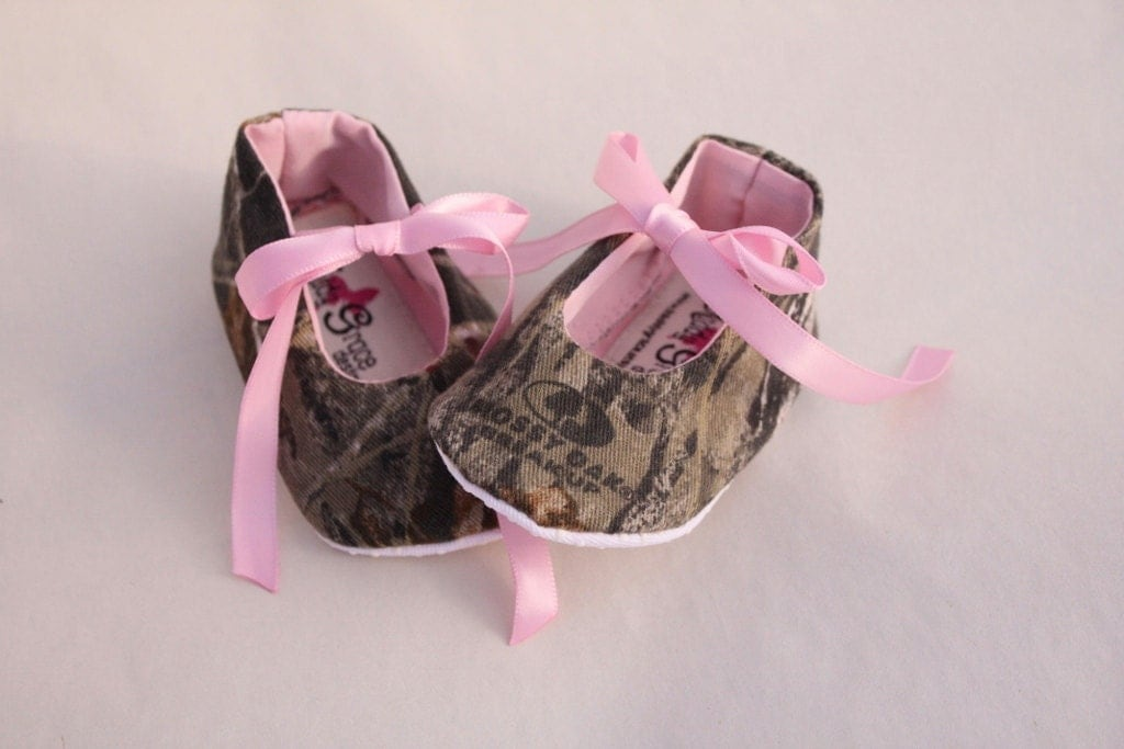 baby camo baby mossy oak shoes baby by
