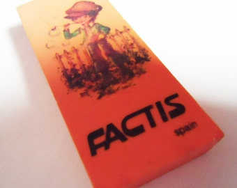 MARY MAY FACTIS Eraser.80s