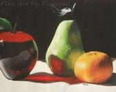 Fruit Trio