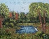 Palette Pond