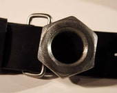 Threaded Nut Belt Buckle...