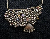 SHEHERAZADEs DREAM  necklace