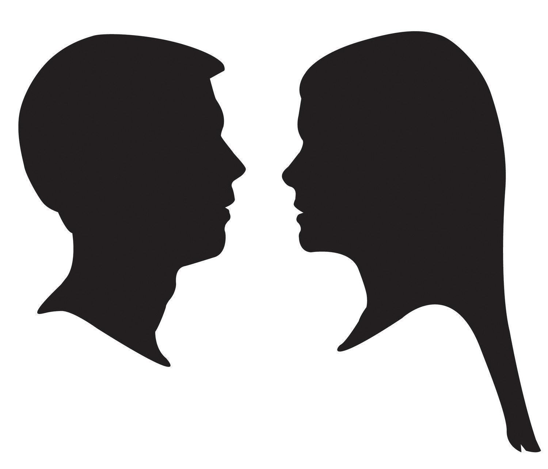 Custom Profile Silhouettes