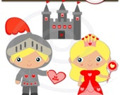 Instant Download Valentine Royalty Digital Clip Art Web Design, Card Making, Scrapbooking - Personal and Commerical Use
