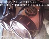 Custom Listing - ForeverCloudRider