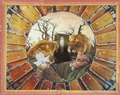 Reserved for Daniel - Lion Warfare