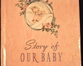 Story of Our Baby Book BMP 10