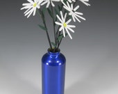 Flower Vase For Moms Dasies On Mothers Day