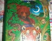 Rudyard Kipling Vintage 1984 Hardcover Book