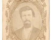 Antique Photograph CDV