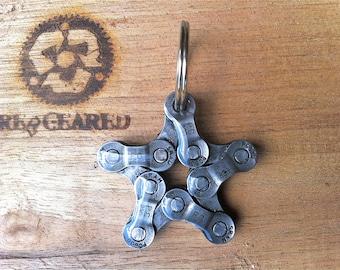 ULTIMATE STAR - key chain