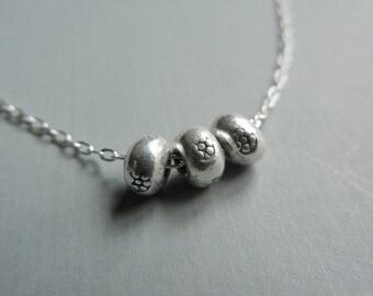 Tiny Beads Necklace