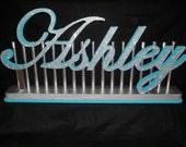 Mitzvah Candle Lighting Boards - Sweet 16 Candelabras