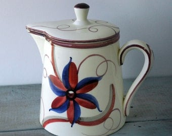 Schramberg German Coffee Pot