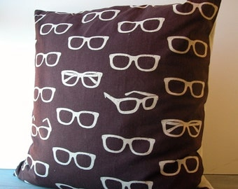Sunglasses Pillow
