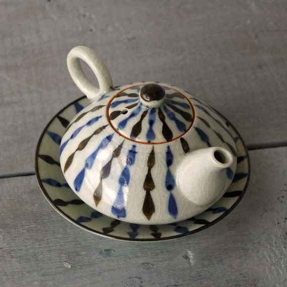 Japanesse One Cup Teapot