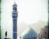 Arabian Days and Nights - 8x10 Fine Art Travel Photography