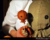 Trick r Treat Sam Cake Pop (1)