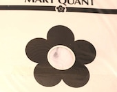 Mary Quant Seamed Nylon Vintage Stockings in Packaging