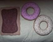 Pastry Playfood Set
