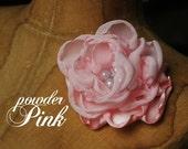 Powder Pink Medium