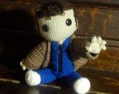 Doctor Who the Sackboy