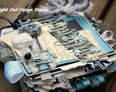Clearance Scrapbook Wedding Chipboard Album - A Perfct Gift