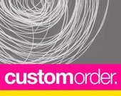 Custom for newjerusalembracelet