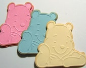 Winnie the Pooh Design Baby Gift Tags Baby Shower Gift Tags Baby Tags: Winnie the Pooh Gift Tags