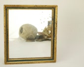 Little Vintage Mirror: Small Wall Mirror-Vintage Mirror