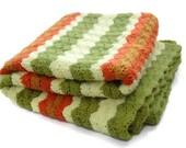 Field Study Knit Throw