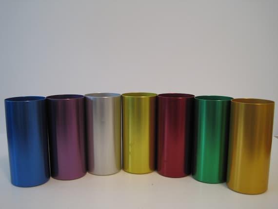 Perma Hues Aluminum Tumblers