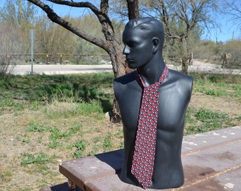 Man Chic Tie  Business Vintage Man Bohemiann