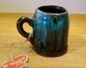 Vintage Souvenir Cup by McMaster made in Dundas Canada