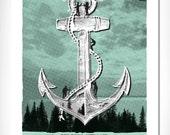 Josh Ritter concert poster