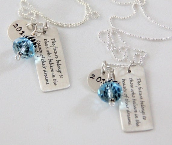 Special Graduation Gifts From Mother To Daughter : ... Daughters, Gift For Daughters Graduating, Personalized 2012 Grad