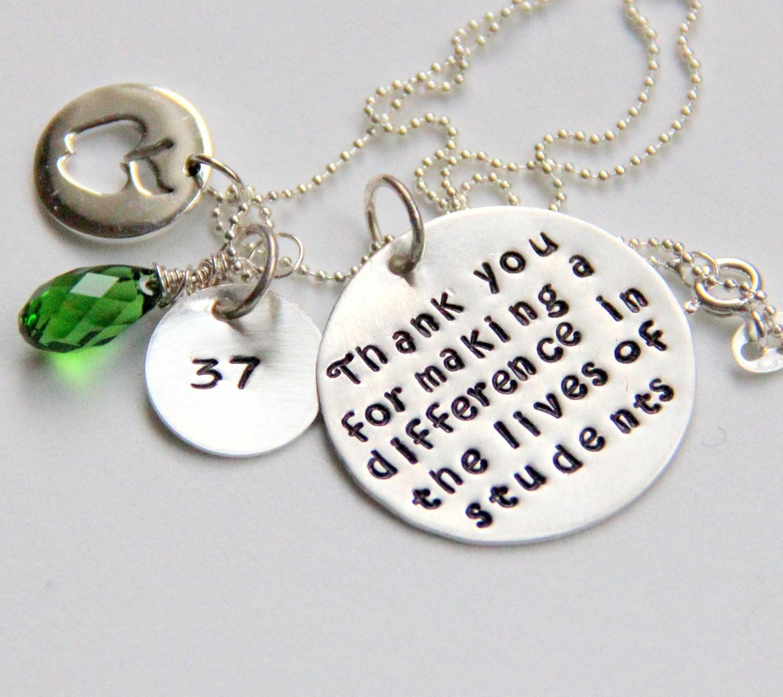 SALE Teacher Gift Gift For Teacher Retirement Gift Teacher