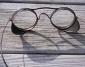 Vintage Kings/Saniglass Safety Glasses
