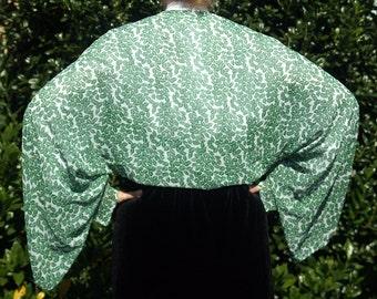 Leaf Wrap