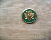 Girl Scout 1960 Friendship Pin - reserved for Yotomas