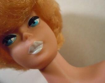 Vintage Barbie Bubble Cut Blonde