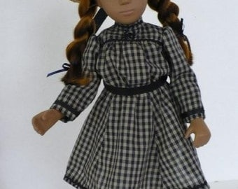 Anne Of Green Gables Dress Pattern