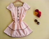 Ice Cream III - Dress - Forever Me Collection