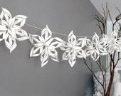 PDF Recycled Paper Snowflake Tutorial