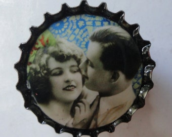 Classic LOVERS MAGNET