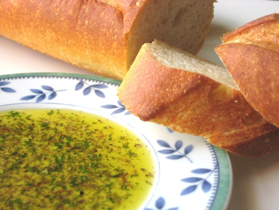 Bread Dip Herb Blend - 2 oz  DIY dip - just add olive oil to the delcious spice blend and enjoy with your favorite bread