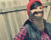 FREE SHIPPING the lumberjack hat