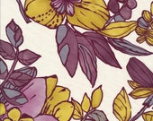 SALE Botanica in Cream by Lourdes Sanchez for Timeless Treasures