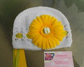Sincerely Summer Charmers Hat